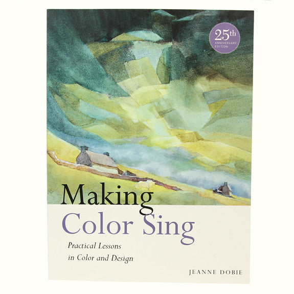 Making Colour Sing