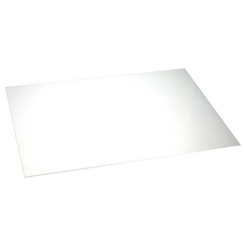 Plastic Sheet A3 - 0.8mm