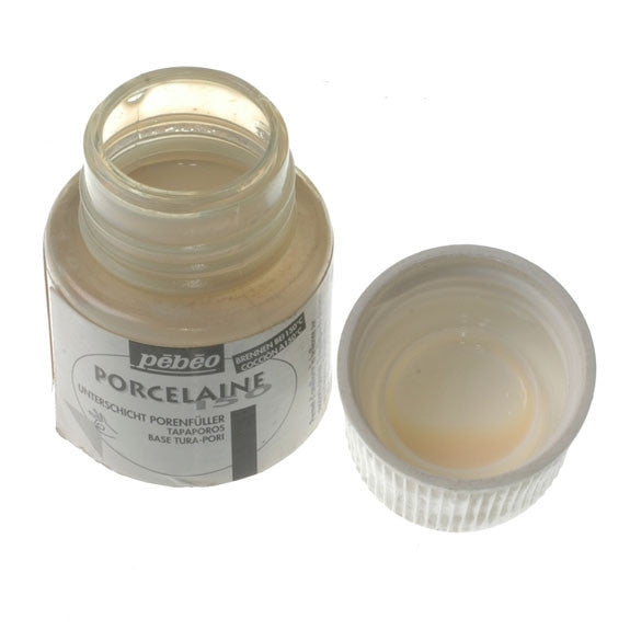 Porcelaine 150. FillUndercoat