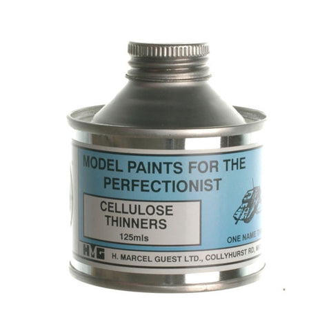 Cellulose Thinners 125ml