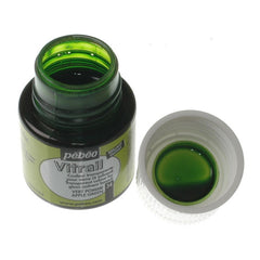 Pebeo Vitrail Glass Paint - 45ml