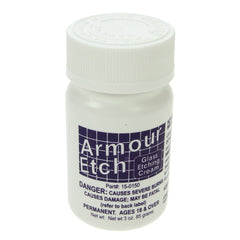 Armour Etch® Glass Etching Cream 90ml (85g).