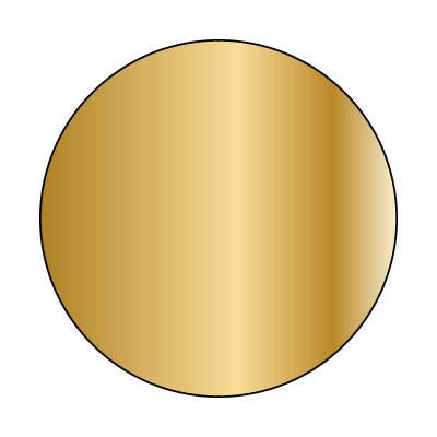Copper Blank CB29 63 mm Round Pack of 5