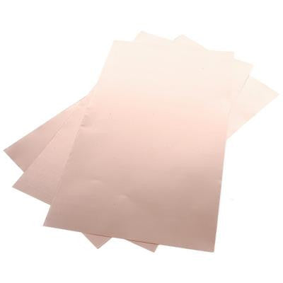 Extra Thin Copper Foil 0.05mm
