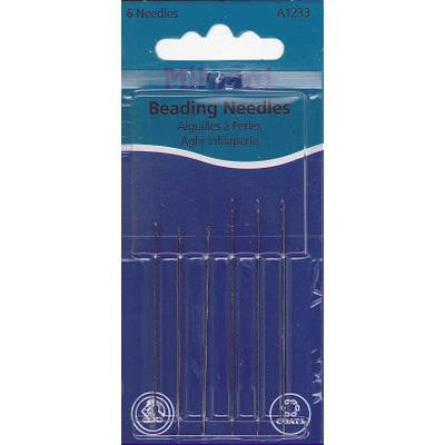 Milward Beading Needles