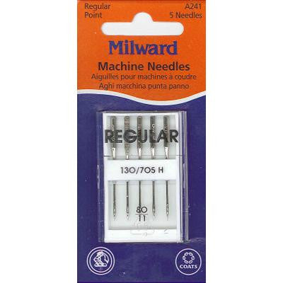 Milward M/C Needles 80