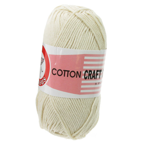 Dishcloth Cotton - Ecru
