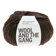 Crazy Sexy Wool - Superior Knitting