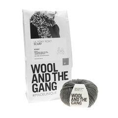 Wool And The Gang - Lil Foxy Roxy - 4 Colour Options