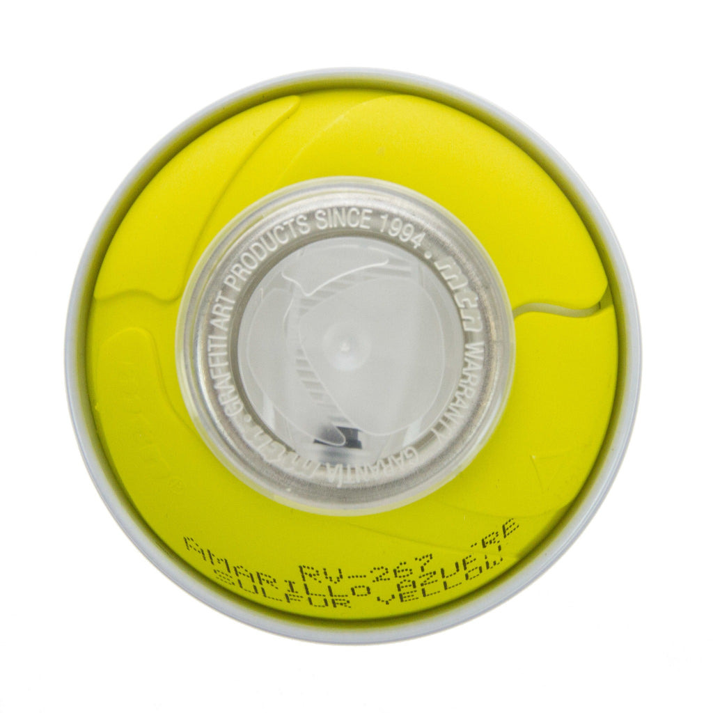 Montana 94 - 400ml Sulfur Yellow
