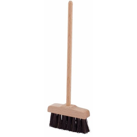 Redecker - Doll Broom 13cm