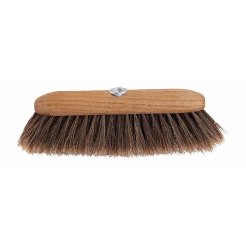 Redecker - Indoor Broom Oakwood Split Horsehair
