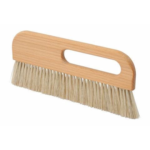 Redecker - Table Brush With Recessed Grip