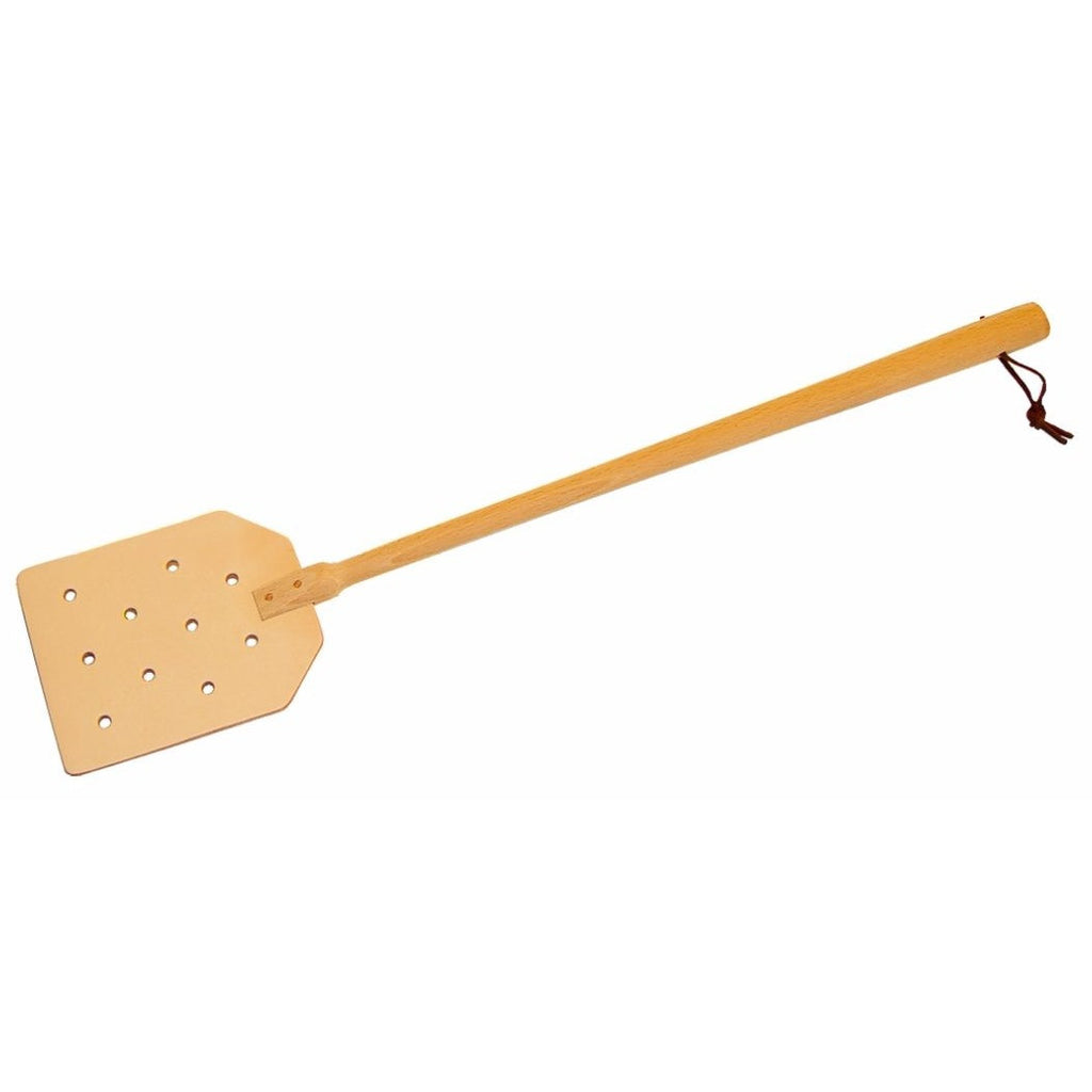 Redecker - Leather Fly Swatter
