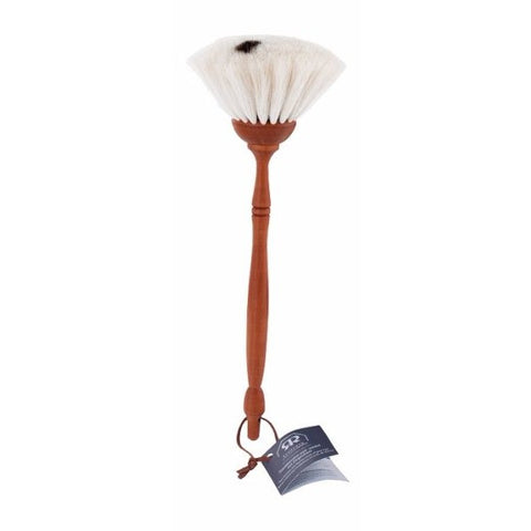 Redecker - Duster 34 Cm Pear-Wood