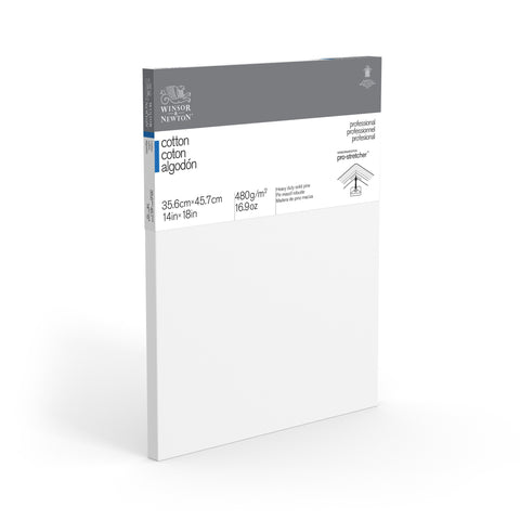 WN Professional Standard Canvas Imperial 14X18in