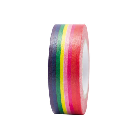 Tape Magical Summer Stripes