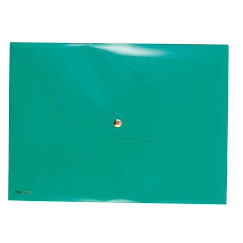 Document Folder Green
