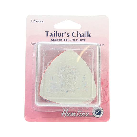 Hemline - Tailors Chalk