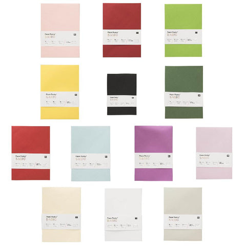 Rico Basic Envelopes B6