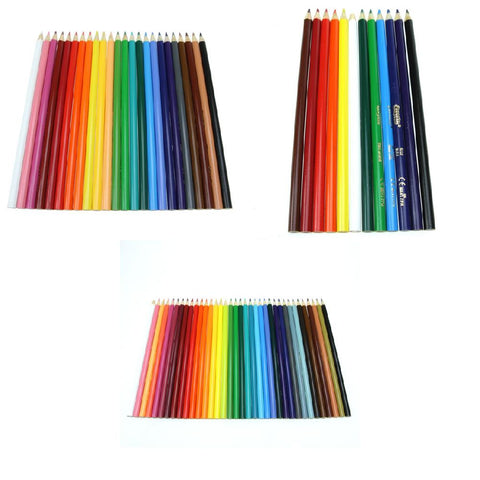 Crayola Coloured Pencils