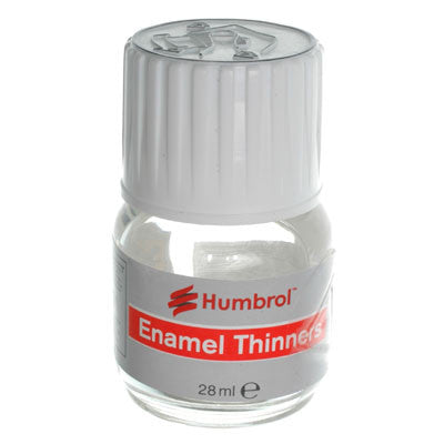 Enamel Thinners - 28ml
