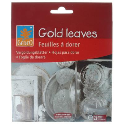 Gedeo Silver Leaves 25 Pk