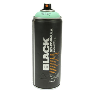 MontanaBLACK 400ml   E2E Green
