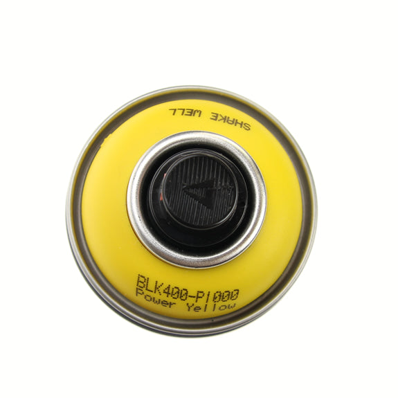 MontanaBLACK 400ml   Power Yellow