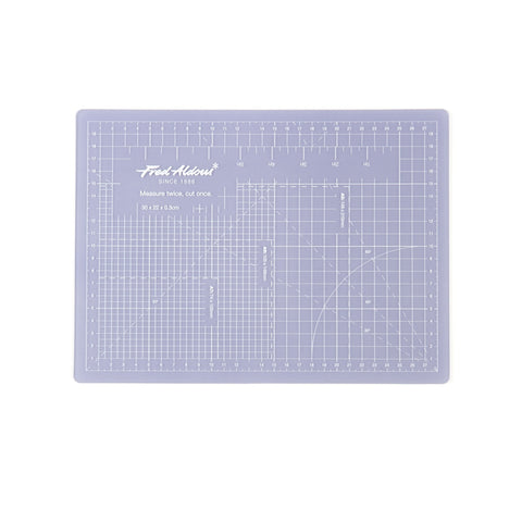 Fred Aldous Cutting Mat - A4