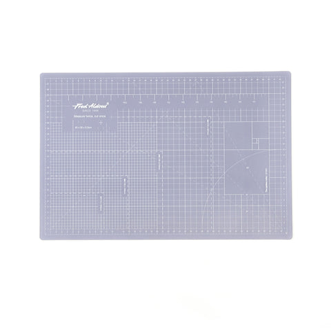 Fred Aldous Cutting Mat - A3