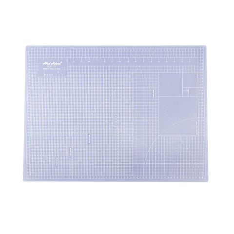 Fred Aldous Cutting Mat - A2