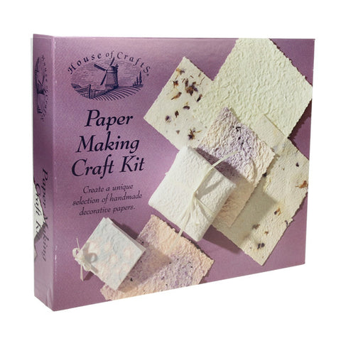 HC330 Paper Making Kit