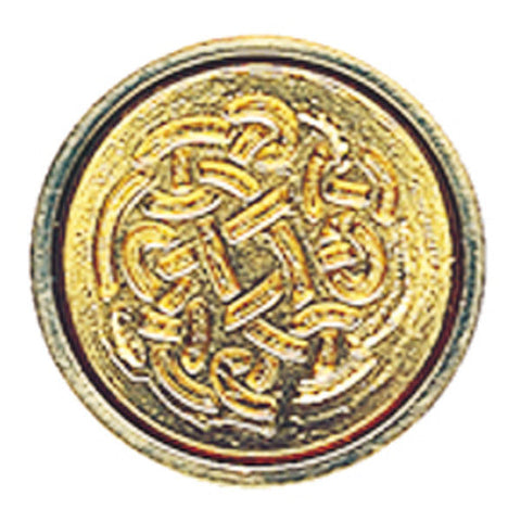 Manuscript Celtic Seal & Wax
