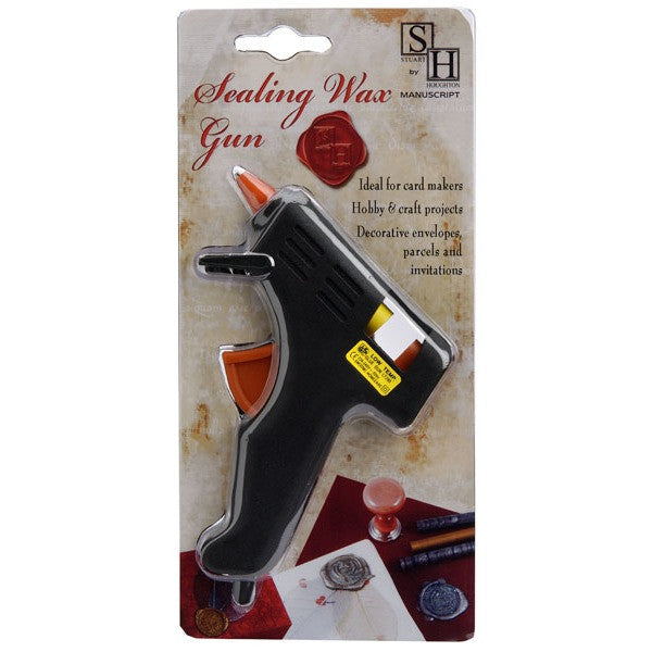 Manuscript Cool Melt Wax Gun