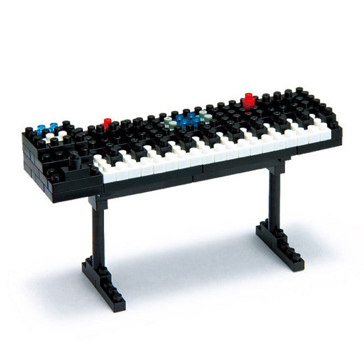 Nanoblock - Synthesizer MC