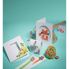 HC150 Quilling Kit