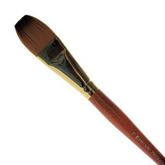 Pro Arte - Series 008 - Prolene Plus One Stroke Brushes