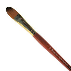 Pro Arte - Series 009 - Prolene Plus Filbert Brushes