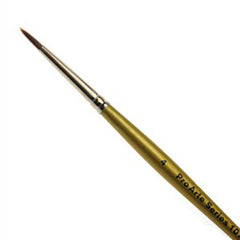 Pro Arte - Series 107 - Prolene Spotting Brushes