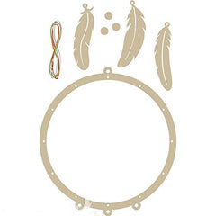 Artemio Wood Dreamcatcher