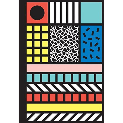 Tribal Pop Art Organiser