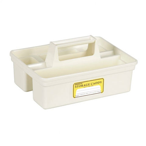 Penco Storage Caddy - White