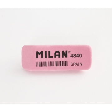 Milan Flexible Syn Eraser 4840