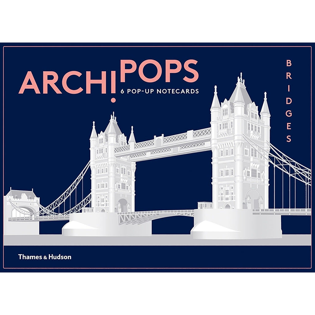 Archipops: Bridges