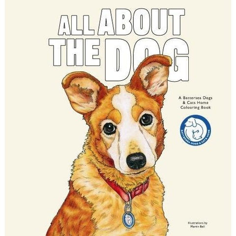 All About the Dog