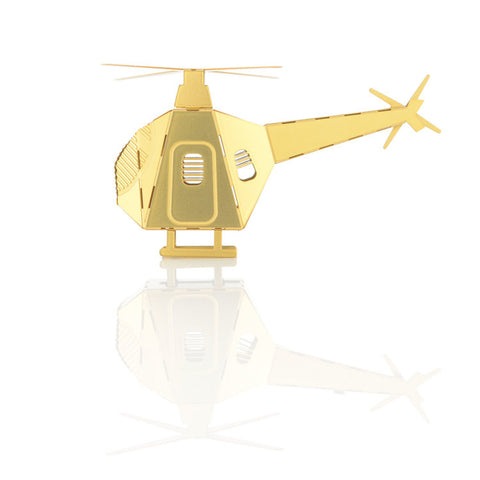Mini-Onaire Helicopter