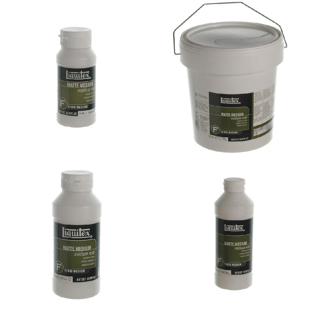 Liquitex Fluid Medium Matt