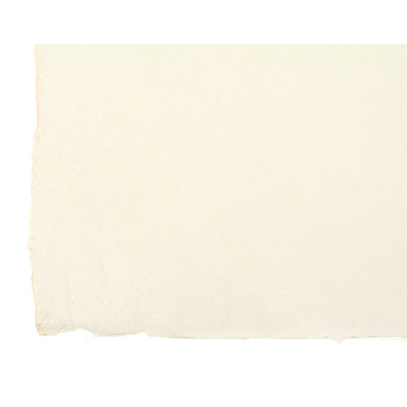 White Rag Paper 210 gsm - 56 x 76cm - Smooth
