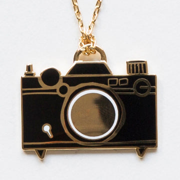 Yellow Owl Workshop-Pendant-Camera
